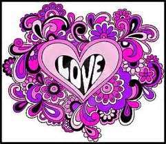 purple valenitne