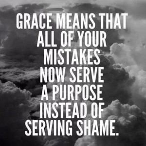 blog post grace