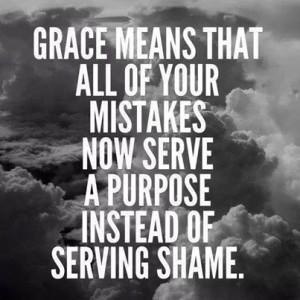 blog post grace