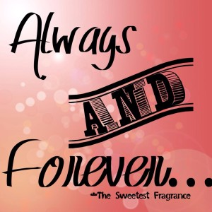 always and forever blog
