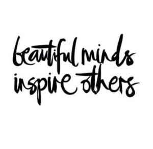 beautfiful minds