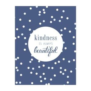 kindness it super matters