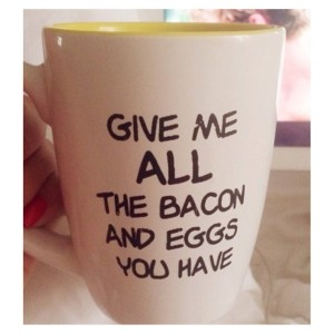 national bacon day