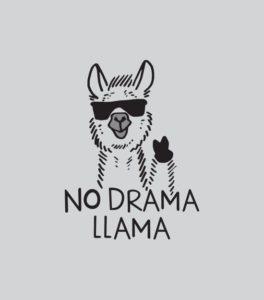 no-drama-lama